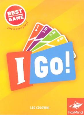 I Go!