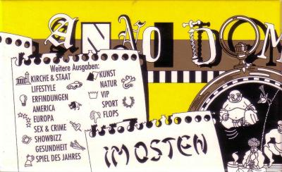 Anno Domini: Im Osten