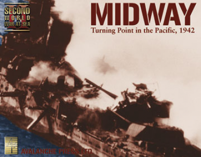 Midway: Turning Point in the Pacific
