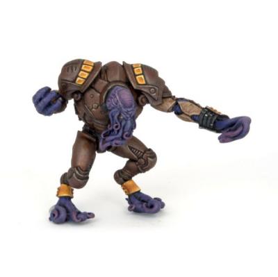 Dreadball: Nameless Spawn Giant MVP