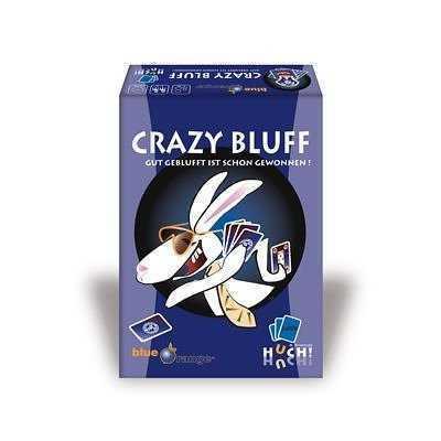 Crazy Bluff