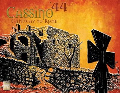 Panzer Grenadier: Cassino '44, Gateway to Rome