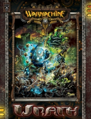 Warmachine: Wrath