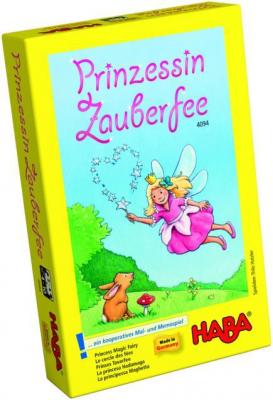 Prinzessin Zauberfee