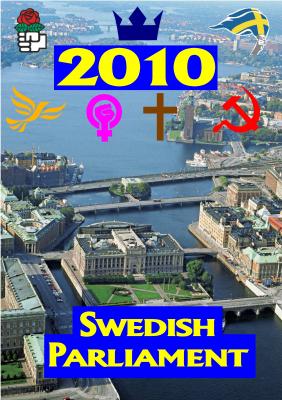 2010 Swedish Parliament