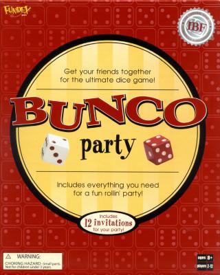 Bunco Party