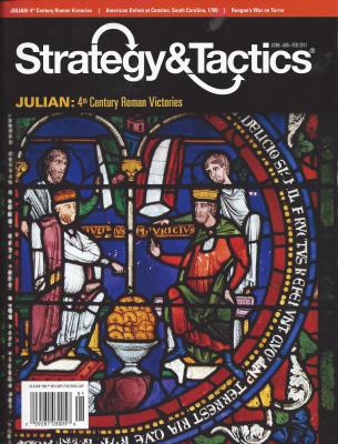 Julian: 4th Century Roman Victories