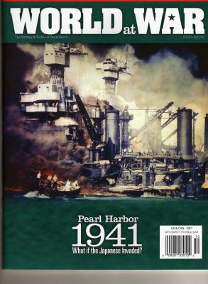 Invasion: Pearl Harbor