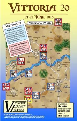 Vittoria 20