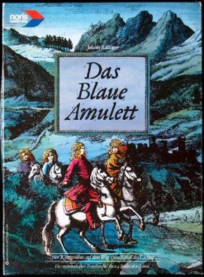Das Blaue Amulett