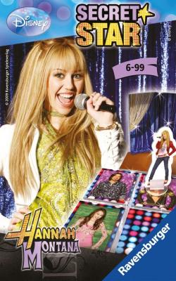 Hannah Montana Secret Star