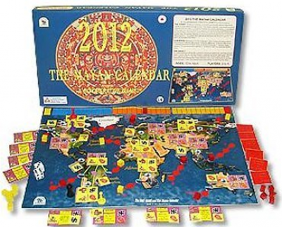 2012: The Mayan Calendar