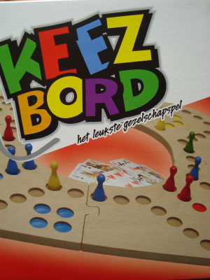 Keezbord