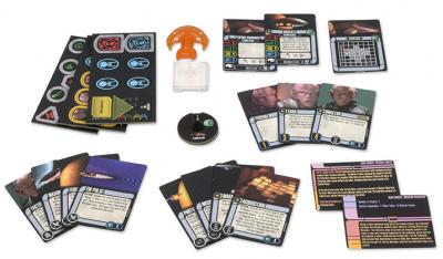 Star Trek: Attack Wing – Kreetchta Ferengi Expansion Pack