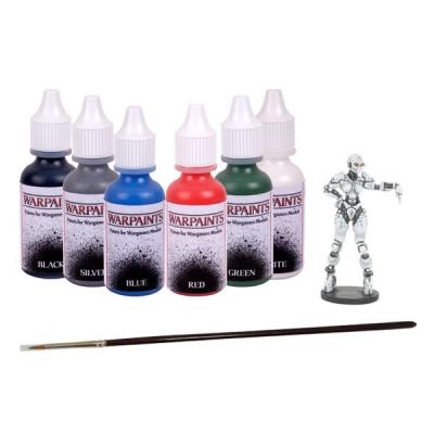 Dreadball: Paint Set