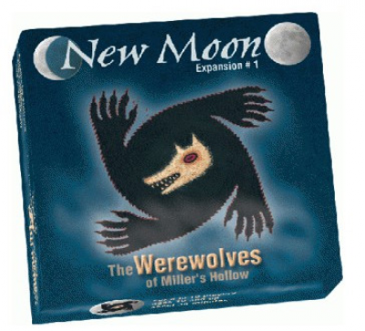 New Moon: The Werewolves of Miller's Hollow