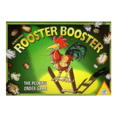 Rooster Booster