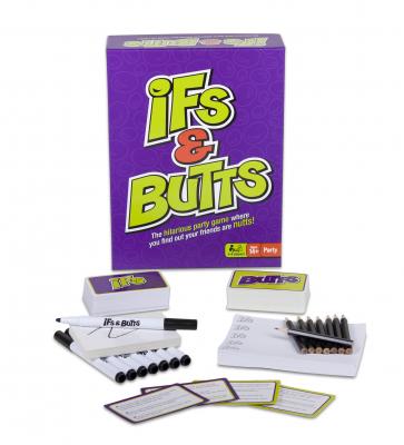 Ifs & Butts