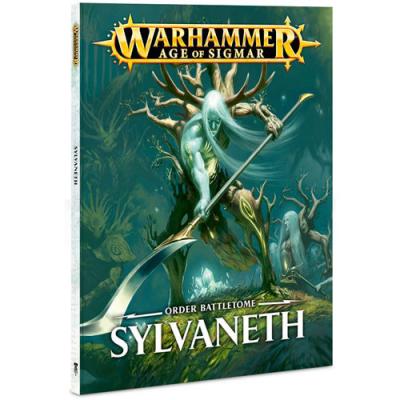 Warhammer: Age of Sigmar - Battletome: Sylvaneth