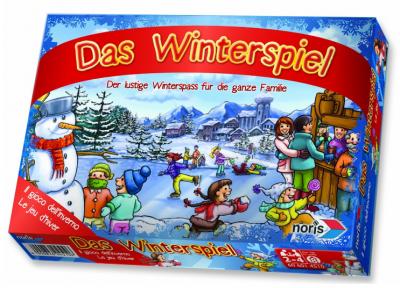 Das Winterspiel