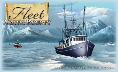 Fleet: Arctic Bounty