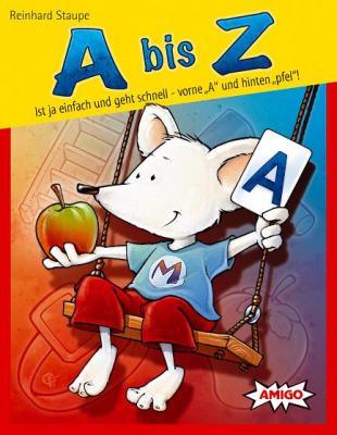 A bis Z