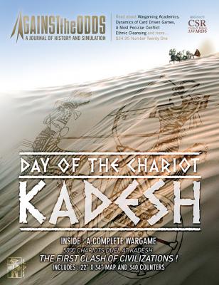 Day of the Chariot: Kadesh
