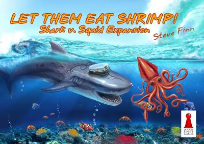 Let Them Eat Shrimp: Shark v. Squid Expansion
