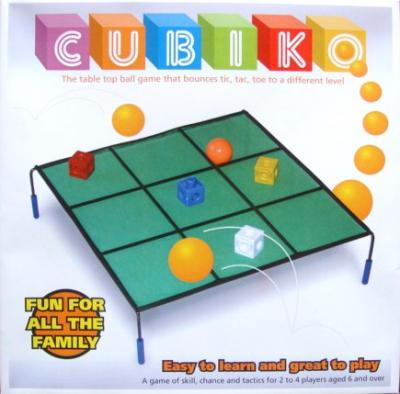 Cubiko