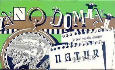 Anno Domini: Natur