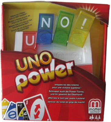 UNO Power Grab