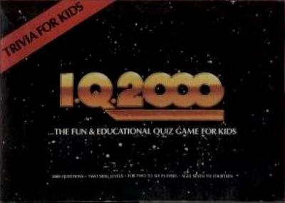 I.Q. 2000