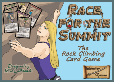 Race for the Summit