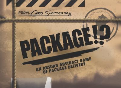 Package!?