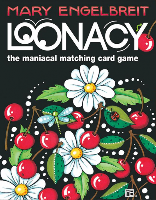 Mary Engelbreit Loonacy