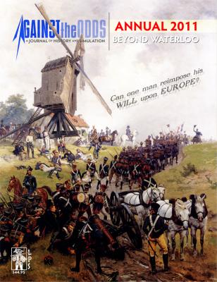 Beyond Waterloo