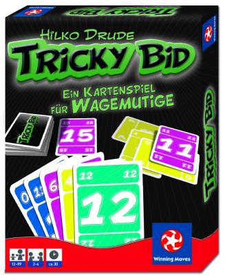 Tricky Bid