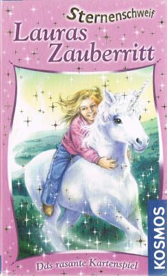 Sternenschweif: Lauras Zauberritt