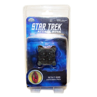 Star Trek: Attack Wing – Scout 608 Borg Expansion Pack