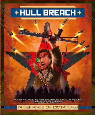 Hull Breach: In Defiance of Dictators