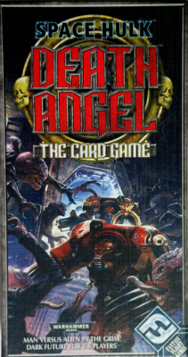 Space Hulk: Death Angel - The Card Game