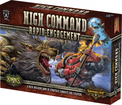 High Command Rapid Engagement