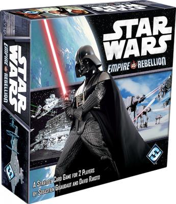 Star Wars: Empire vs. Rébellion