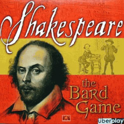 Shakespeare: The Bard Game