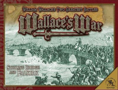 Wallace's War