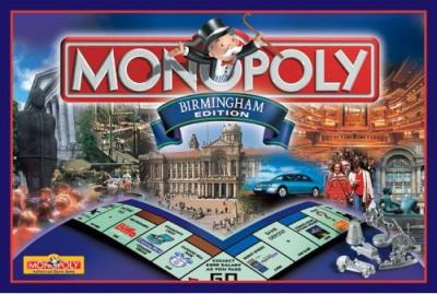 Monopoly: Birmingham