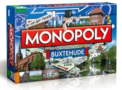 Monopoly - Buxtehude