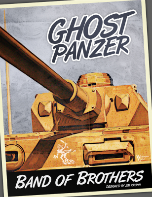 Band of Brothers:  Ghost Panzer