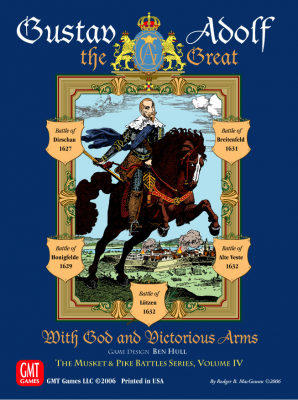 Gustav Adolf the Great: With God and Victorious Arms