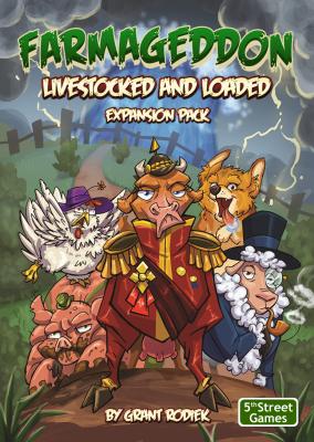 Farmageddon: Livestocked and Loaded